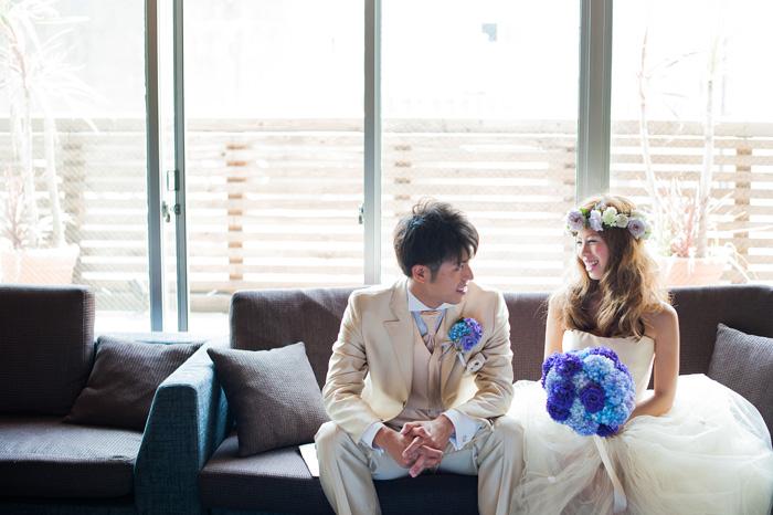 北九州,レストランウェデイング,少人数結婚式