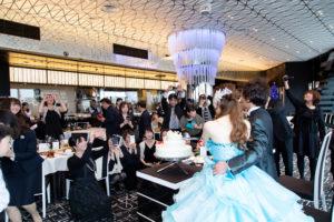 北九州,少人数結婚式,レストランウェデイング,15次会