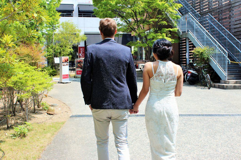 福岡,レストランウェデイング,少人数結婚式